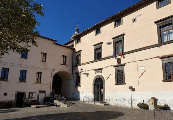 Anche Palazzo Farnese tra le Dimore Storiche del Lazio aperte