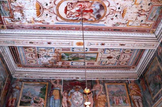 Nella Tuscia delle Meraviglie, apertura straordinaria di Palazzo delle Logge