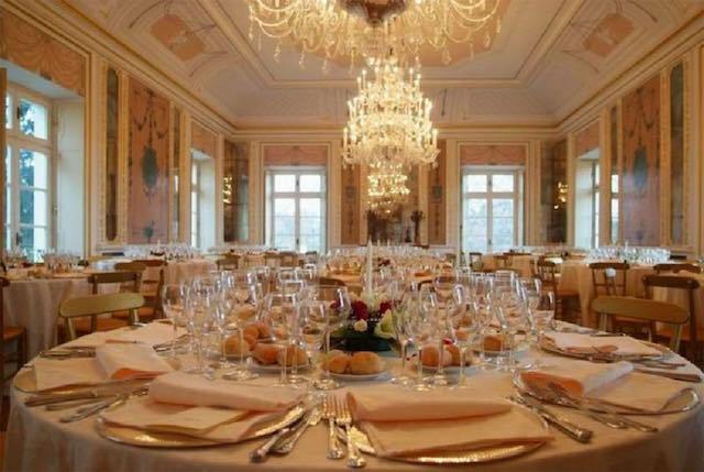 L'Alta Tuscia riscopre i gioielli. Invito a Civita, Palazzo Monaldeschi e la Serpara
