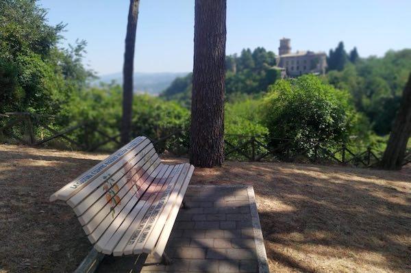 """Parco del Pinaro tra """"I Luoghi del Cuore"""" del FAI, Castel Viscardo ci spera"""