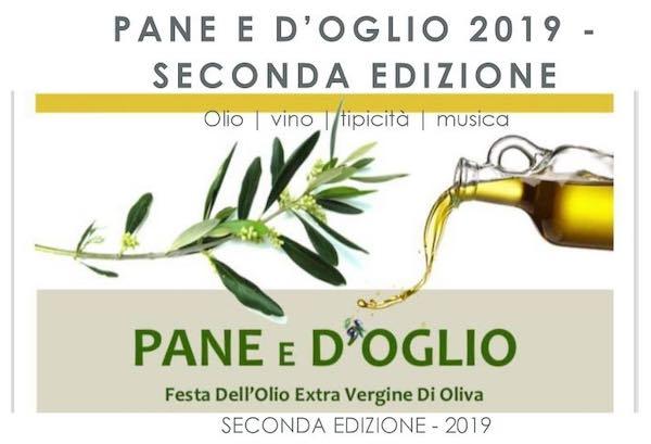 """Assaggi del nuovo olio extravergine d'oliva per """"Pane e d'Oglio"""""""