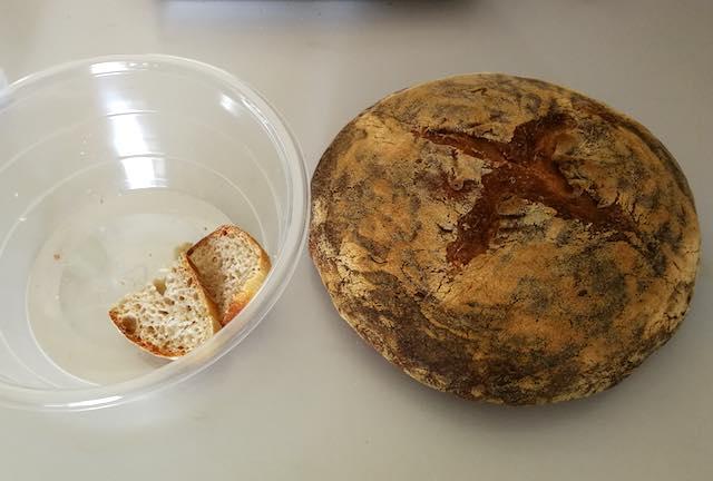 """Dall'Unitus arriva il pane che """"combatte l'eccesso di colesterolo"""""""
