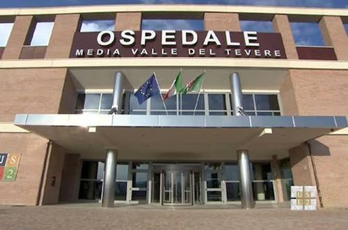 Tesei firma due ordinanze per la riconversione degli ospedali di Spoleto e Pantalla