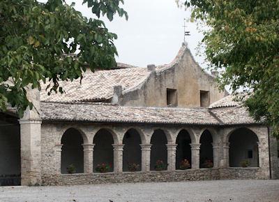 Santuario di Sant'Angelo in Pantanelli a Baschi, tanti appuntamenti per la festa del Perdono di Assisi