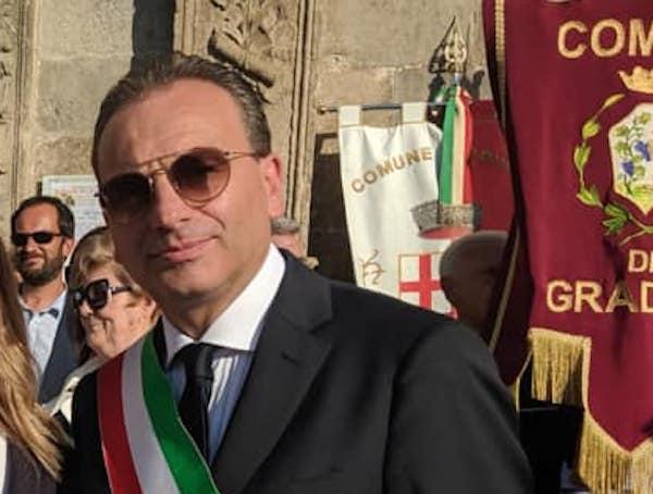 """Settimo caso di contagio a Bolsena, il sindaco """"Dobbiamo farci coraggio"""""""
