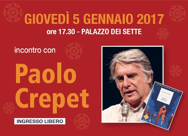 """Paolo Crepet presenta """"Baciami senza rete. Buone ragioni per sottrarsi alla seduzione digitale"""""""