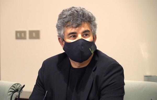 Presentata la Fondazione Umbria Film Commission. Presidente, il regista Paolo Genovese