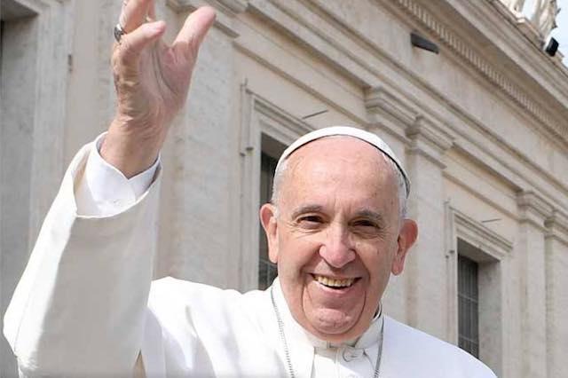 Con Maria a Roma, da Papa Francesco a bordo del treno storico