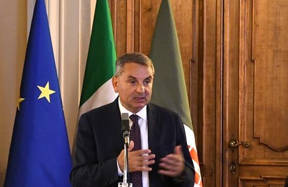 Deliberata la riorganizzazione di direttori e dirigenti regionali. Nuovo amministratore di Umbria Salute