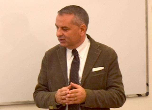 Fabio Paparelli eletto nell'esecutivo nazionale ed europeo del Forum Sicurezza Urbana