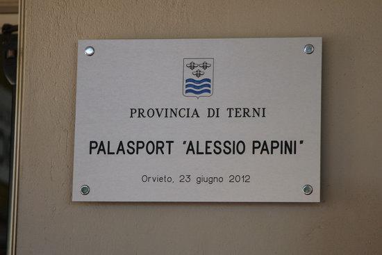 Uniti nel ricordo di Alessio Papini, a dieci anni dalla scomparsa