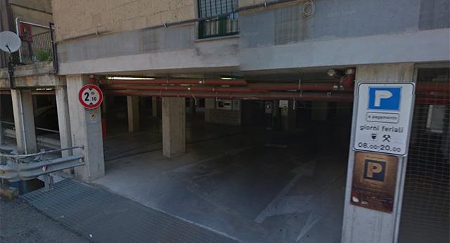 """Nuove tariffe al parcheggio de """"Il Borgo"""", la sperimentazione inizia a marzo"""