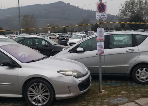Comitato Pendolari Orte all'attacco sul parcheggio di Molegnano