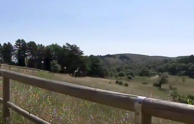 Al lavoro per il Parco della Civiltà Contadina del Monte Peglia