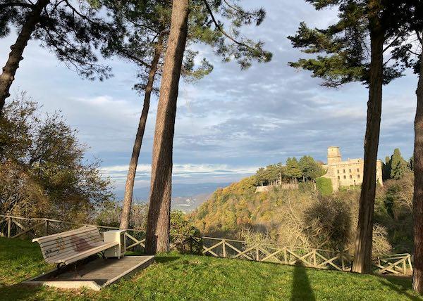 """Il Parco del Pinaro è Luogo del Cuore FAI. Ora si va verso il bando """"I Luoghi del Cuore"""""""