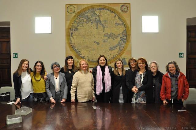 Donne vittime di violenza, in Regione firmato il protocollo per l'inserimento lavorativo e sociale