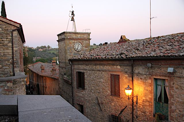 """""""Facciamo di Parrano un borgo del terzo millennio"""""""