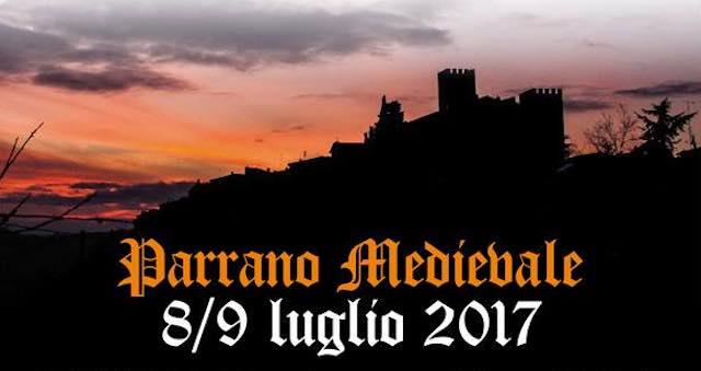 """""""Parrano Medievale"""". Convegno storico in castello, cena e rievocazione degli antichi mestieri"""