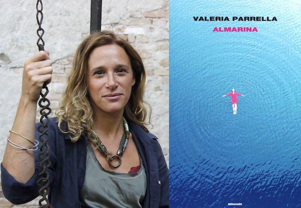 """A """"Umbrialibri 2019"""" Valeria Parrella presenta il romanzo """"Almarina"""""""
