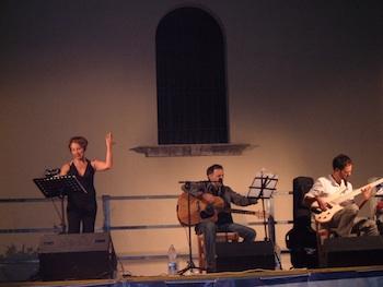 """Concluso con successo il Festival """"Immagini e suoni di paesaggi"""" di Baschi"""