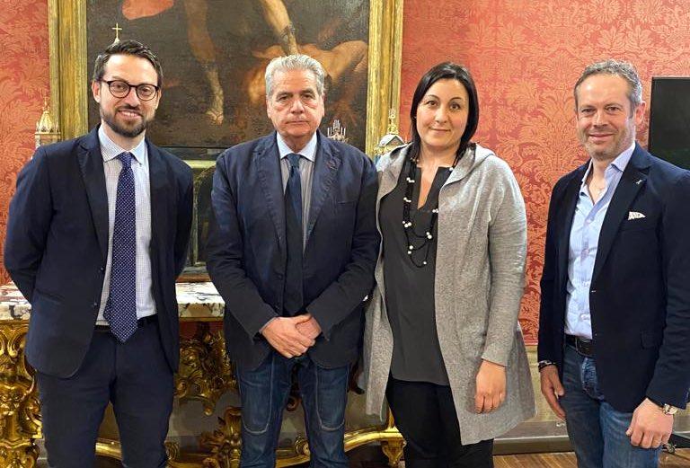 Coldiretti incontra il Comune e lancia la campagna per mangiare italiano