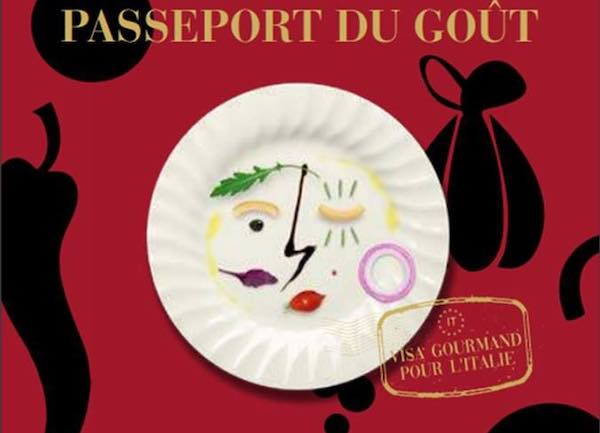 I Sette Consoli, Vissani e Barberani a Parigi per la Settimana della Cucina Italiana nel Mondo