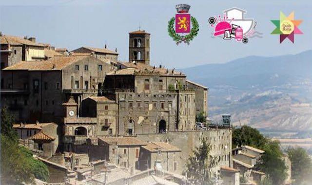 A Palazzo Orsini torna la Mostra Nazionale di Patchwork e Quilting