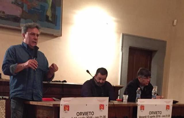 Il PCdI esprime soddisfazione sull'incontro con don Maurizio Patriciello