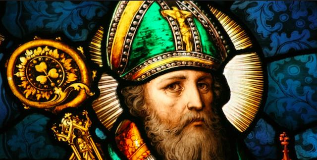 La scoperta irlandese: il Purgatorio di San Patrizio