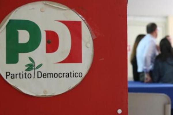 """Pd in campo per Orvieto: """"Per dare voce allegra e positiva"""""""
