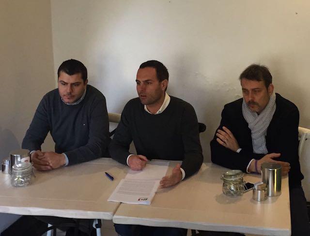 """Il Pd contro l'ampliamento della discarica: """"Non ci sono le condizioni"""""""