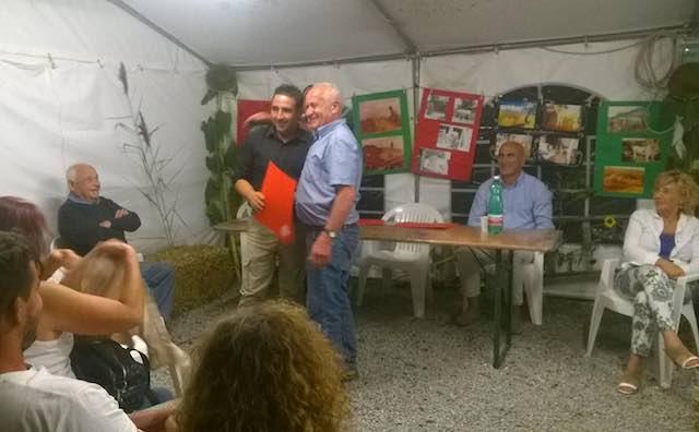 """A fine luglio torna il Premio """"Passione e Competenza sul Lavoro il Monaco Graziano"""""""