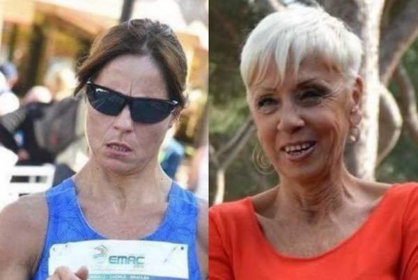 Ori, doping, oblio, redenzione: Valeria Pedetti presenta Giuliana Salce