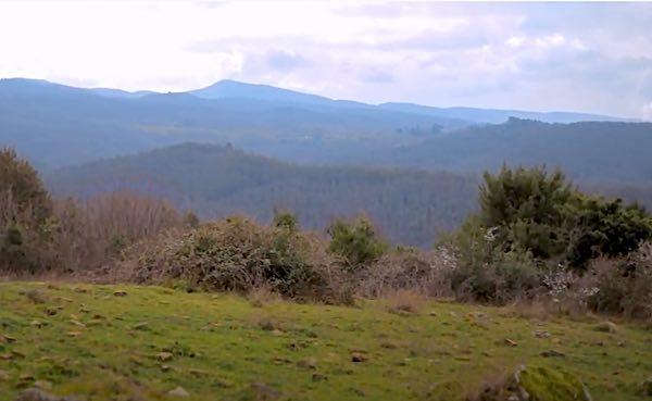 """La Riserva Unesco del Monte Peglia istituisce il """"Giardino dei Giusti"""""""