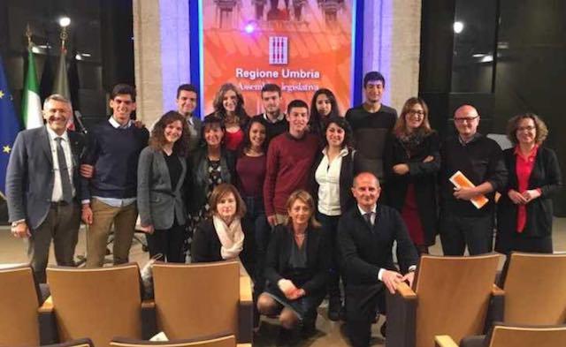 PeoSchool, audizione degli studenti del Majorana sul programma di lavoro della Commissione Europea