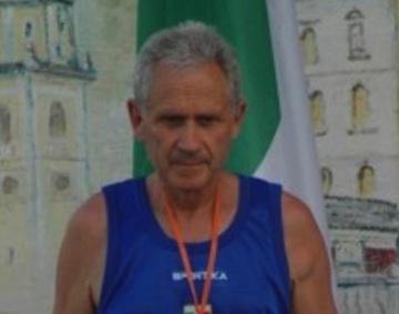 A Budapest ancora successi per Romolo Pelliccia. Dopo l'argento nella 5 km. arriva il bronzo nella 20 km.
