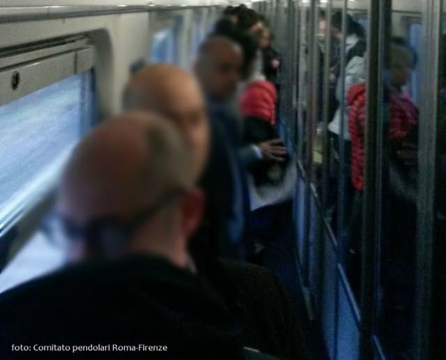 """Tratta ferroviaria """"Orvieto-Narni/Terni"""", questa sconosciuta"""