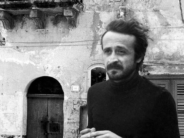 """Giovanni Impastato presenta """"Oltre i cento passi"""". Proiezione di """"Munnizza"""""""