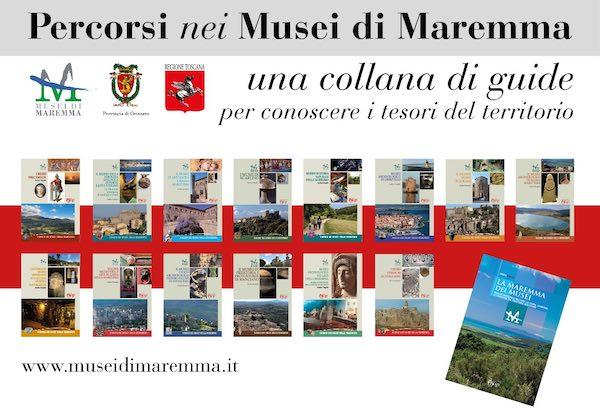 """""""Percorsi nei Musei di Maremma"""". Eventi e guide per conoscere il territorio"""