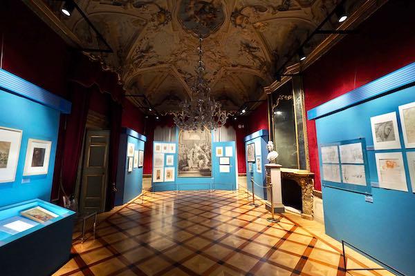 """Inaugurata la mostra-evento """"Raffaello in Umbria e la sua eredità in Accademia"""""""
