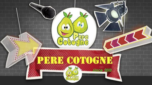 """Pere Cotogne a """"November Fest"""". Risate e gag in dialetto spoletino"""