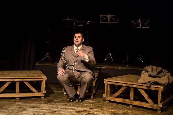 """""""La Banda"""" alza il sipario sulla nuova Stagione del Teatro Spazio Fabbrica"""