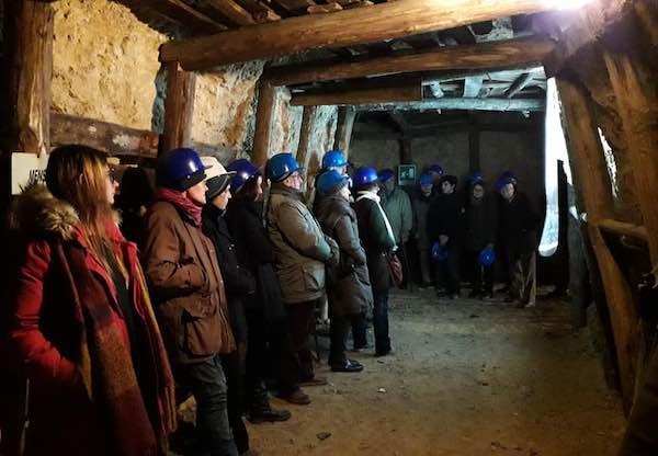 """Laboratori e visite nei musei di Maremma, torna """"Natale al Museo"""""""