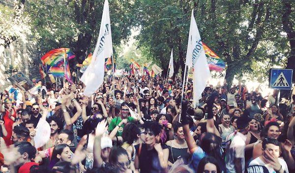 """""""Perugia Pride 2019"""", scelta la data del grande corteo: 1° giugno"""