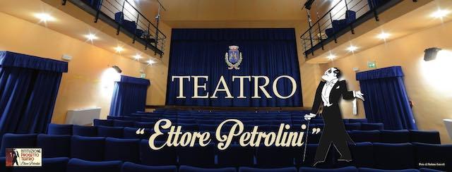 """In scena al Teatro Comunale """"Ettore Petrolini"""" lo spettacolo """"i-Ansia"""""""