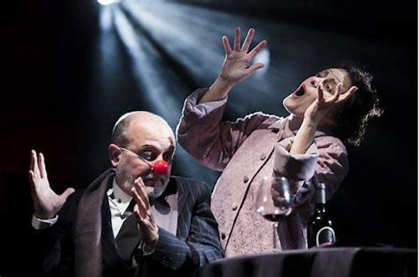 Al Teatro Bianconi Edith Piaf torna a cantare con la voce di Melania Giglio