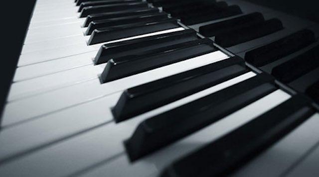 Fiaba per voce e pianoforte nella Biblioteca dell'Università degli Educatori
