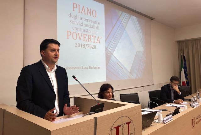 """""""Per la prima volta in Umbria un piano di lotta e prevenzione alla povertà e di sostegno alle famiglie in difficoltà"""""""