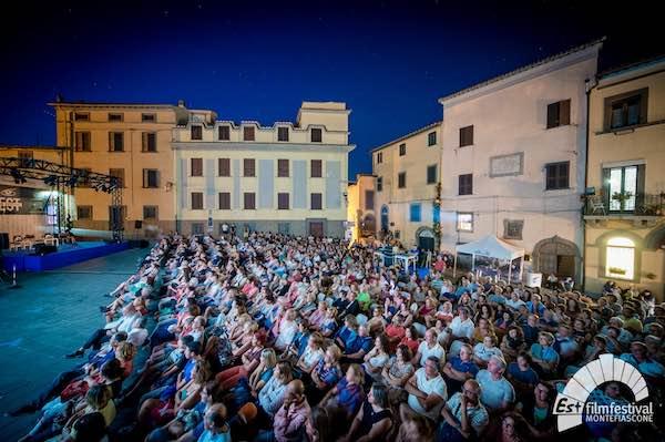 """Ad Est Film Festival Paolo Zucca presenta """"L'uomo che comprò la Luna"""""""
