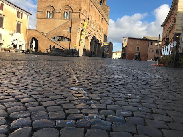 """""""Orvieto per Tutti"""" sul centro storico: """"Quale è il progetto?"""""""